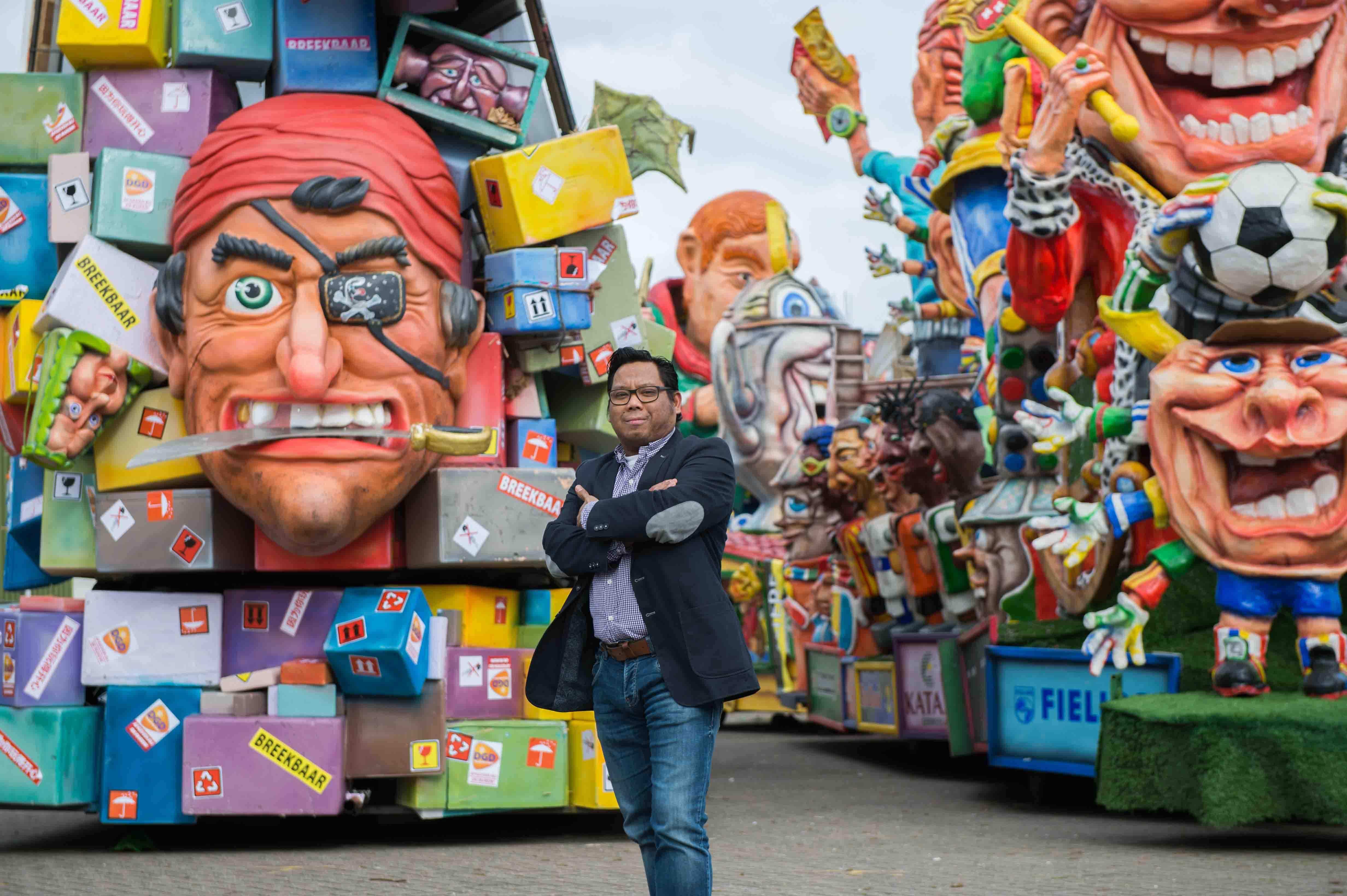 Jeffry Verdult 2- gemeente Bergen op Zoom - GRAZImedia.com