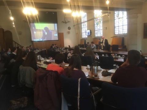 Lokale Democratie gemeente Bergen op Zoom