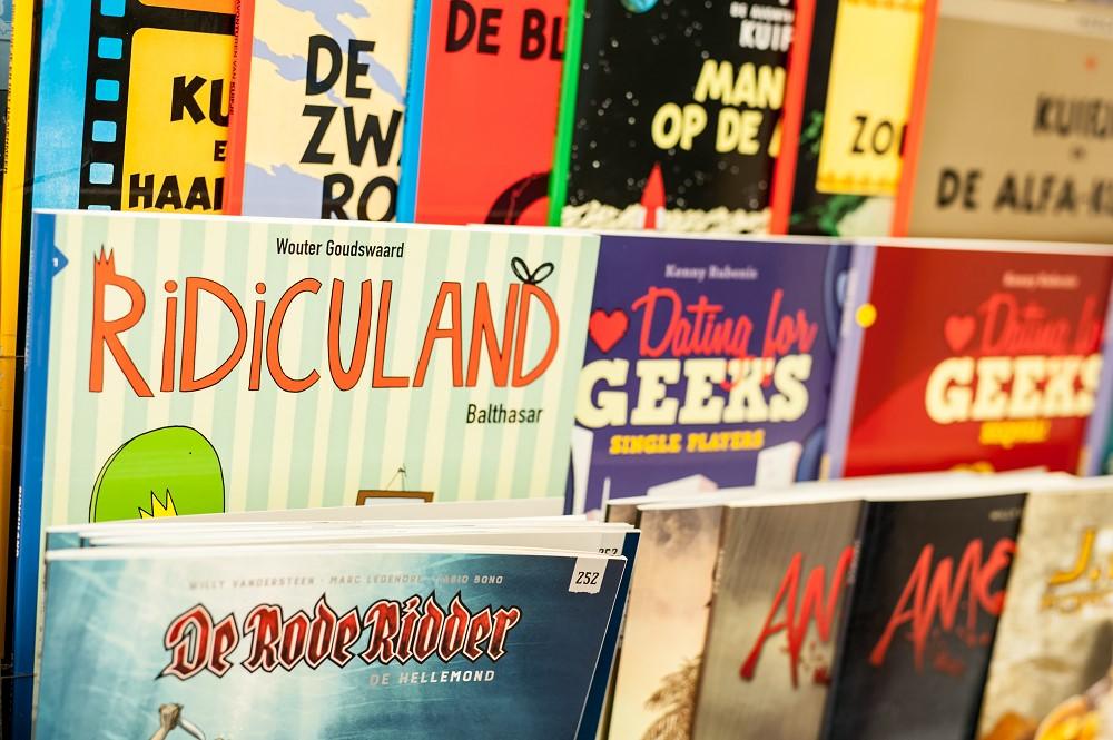 Wouter Goudswaard 1- gemeente Bergen op Zoom - GRAZImedia.com