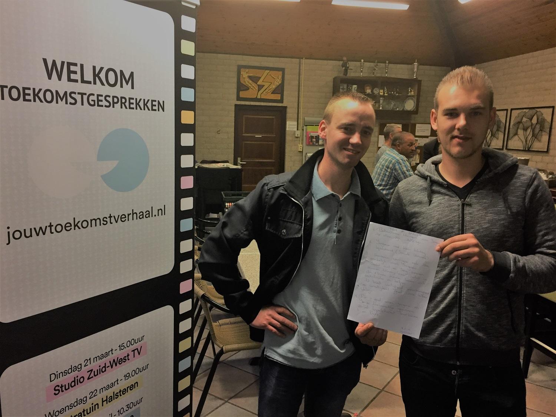 #jouwtoekomstverhaal - gemeente Bergen op Zoom
