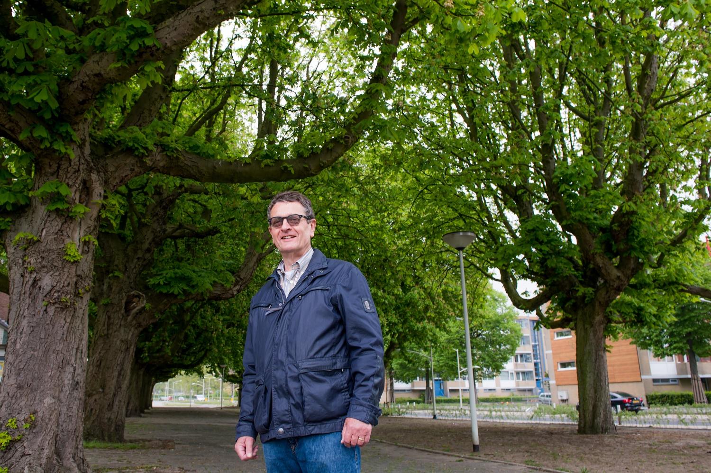 #jouwtoekomstverhaal - Hans Hoeks - gemeente Bergen op Zoom