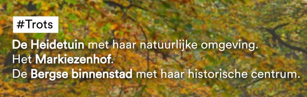 Gemeente Bergen op Zoom - Frans Mouws - #jouwtoekomstverhaal