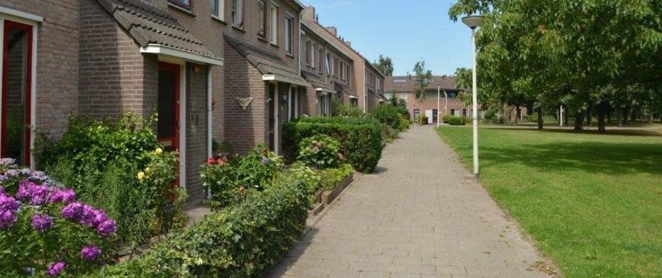 Gemeente Bergen op Zoom - Noordgeest - #jouwtoekomstverhaal