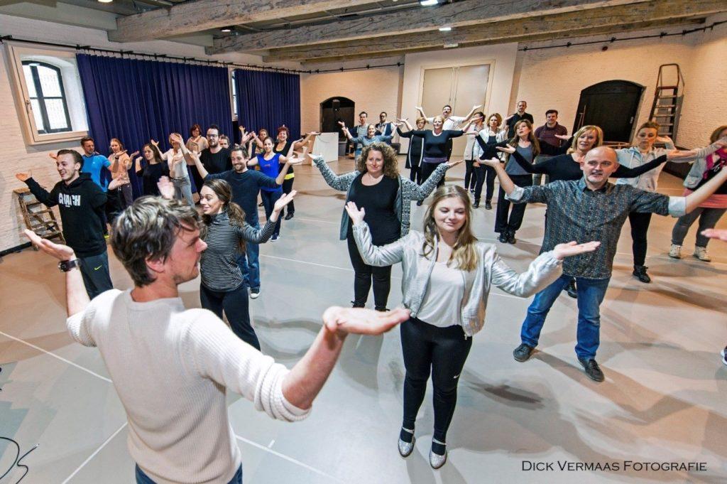 Gemeente Bergen op Zoom - #jouwtoekomstverhaal - Diemer van Wijk 1 - foto door Dick Vermaas
