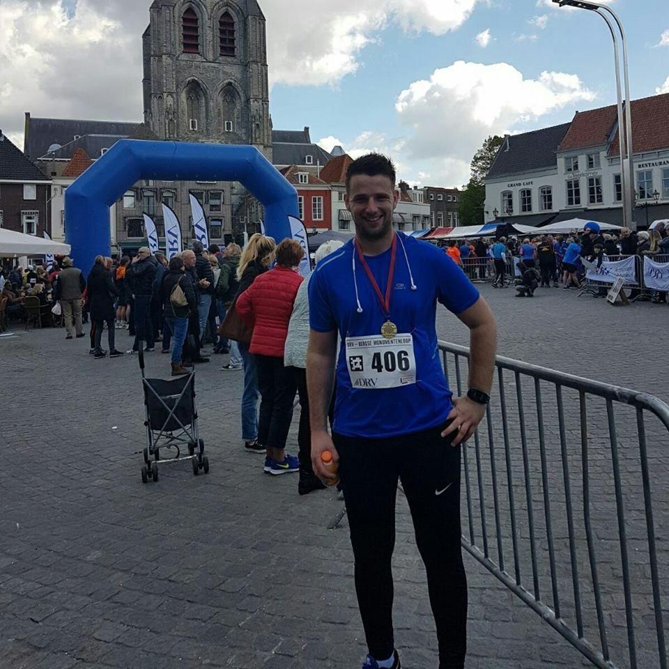 Gemeente Bergen op Zoom - jouwtoekomstverhaal - Niels Quispel